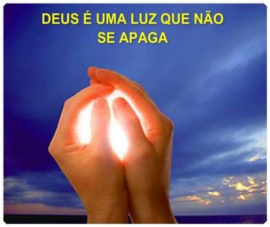 Deus é Luz