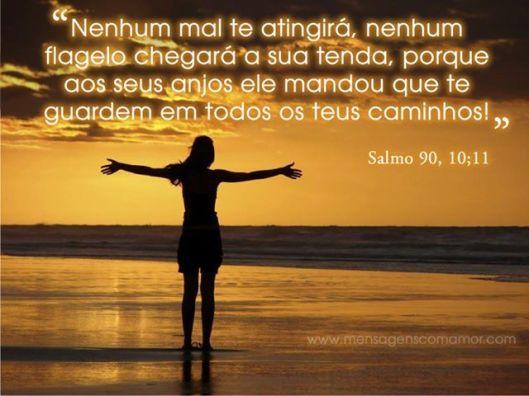 Salmo 90 10 11